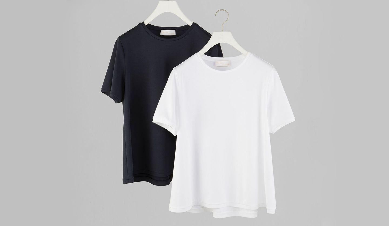 「Nagatomo for Salon le Chic」のTシャツ