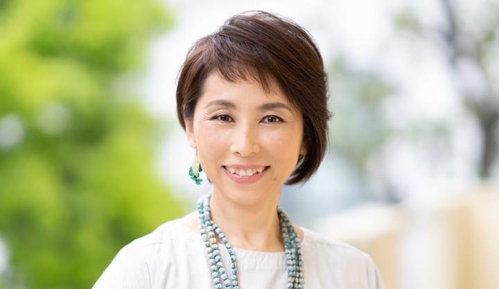 水谷敦子さん(50歳/主婦)