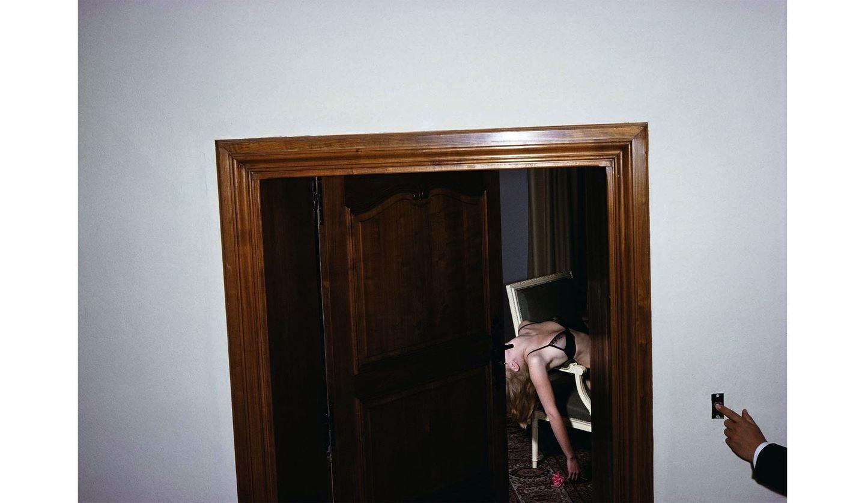写真展「The Absurd and The Sublime ギイ ブルダン展」で展示されるギイ ブルダンの作品