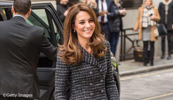 イギリス王室一の人気者・キャサリン妃が「世界一のプリンセスである理由」を数秘術で占う