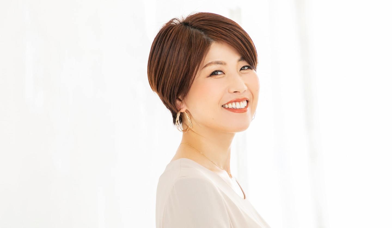 勝又佳代子さん(44歳/会社員)