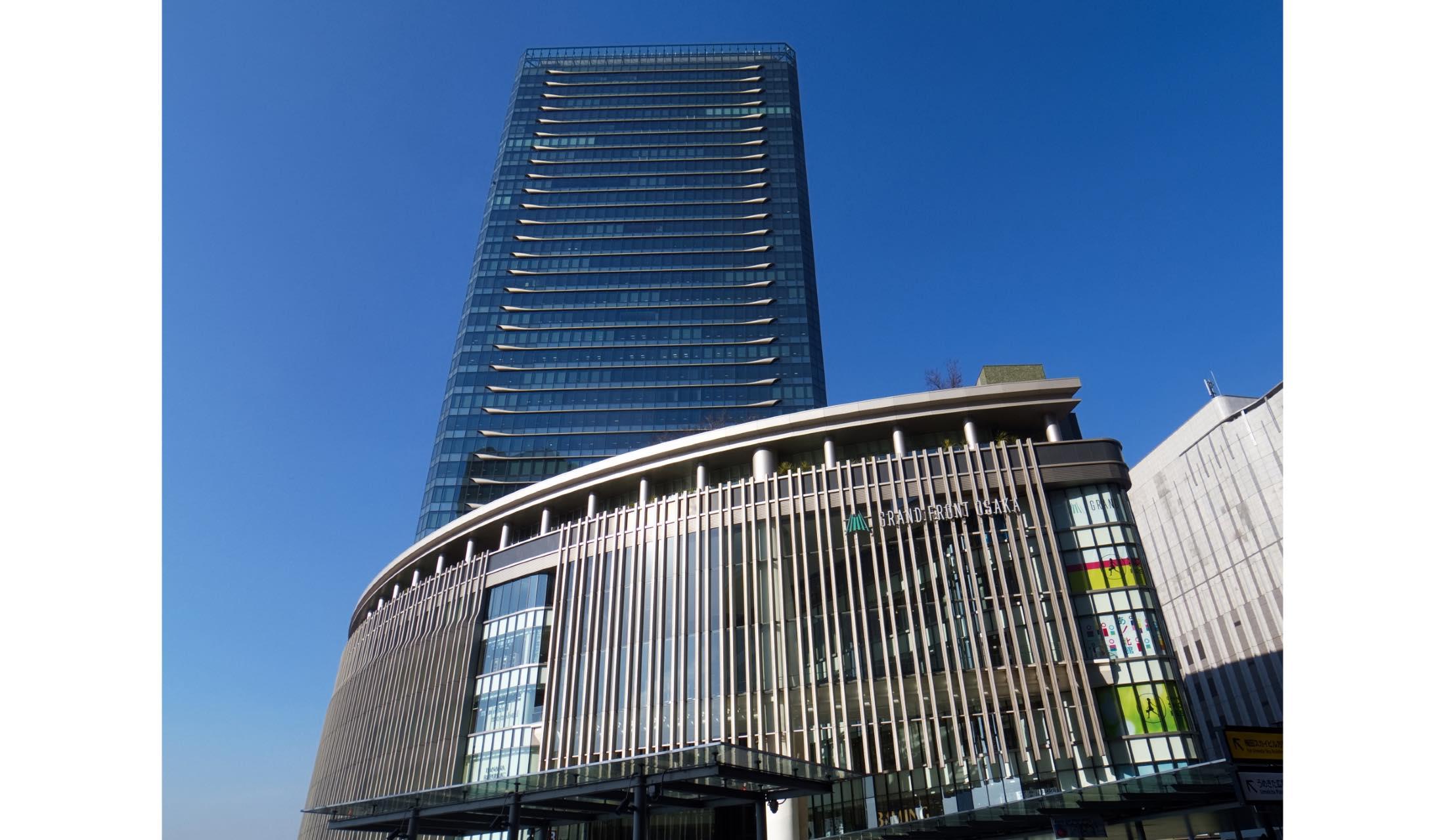 グランフロント大阪のおすすめレストラン14選