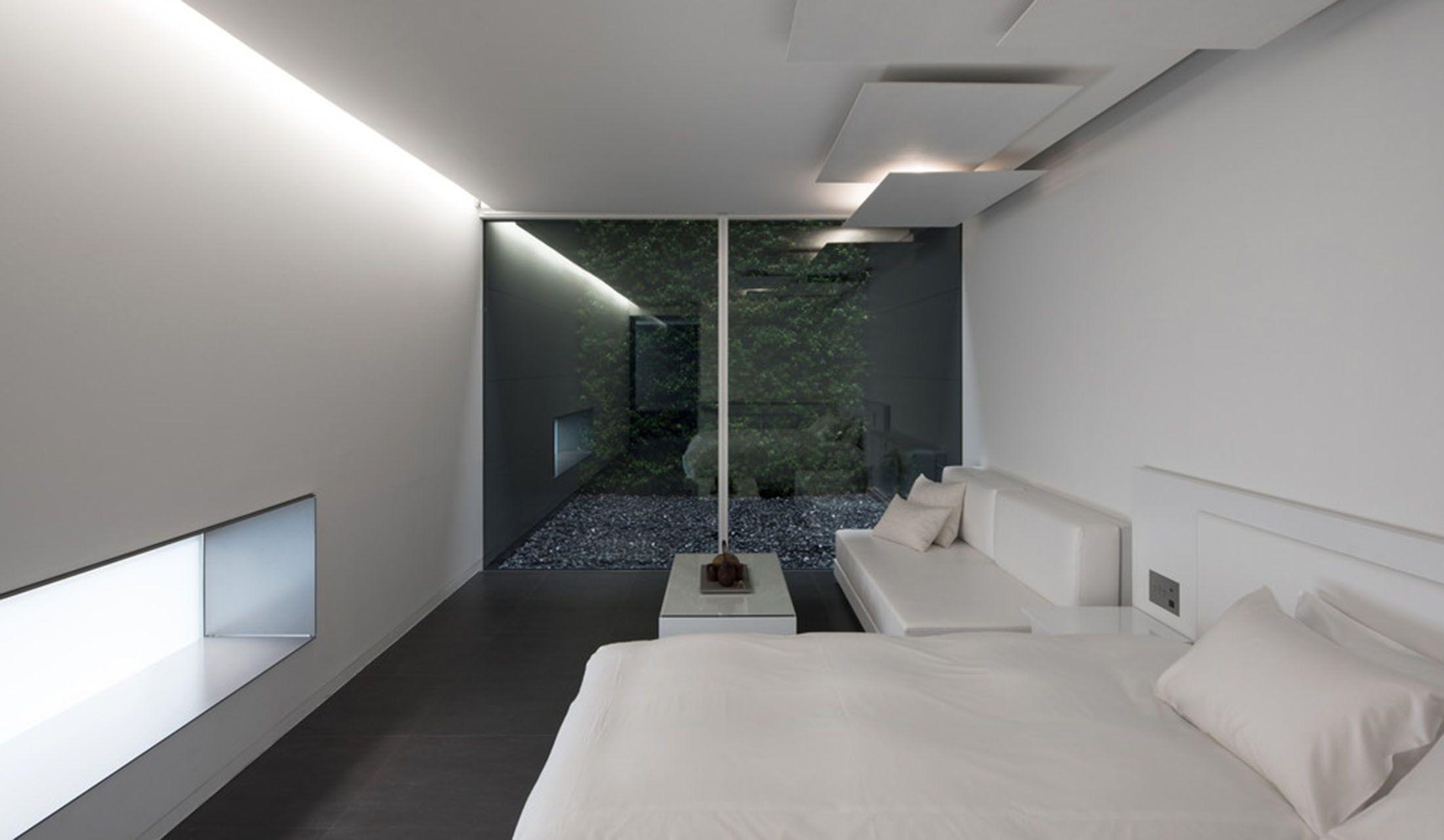 「MOGANA」の客室内