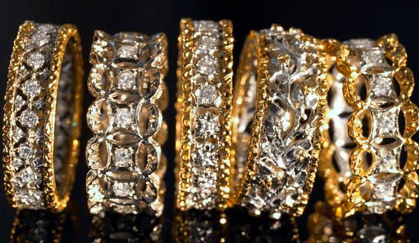 芸術品を身に付ける贅沢!金細工の魔術師、フェデリーコ・ブチェラッティの世にも美しいジュエリーに出会う