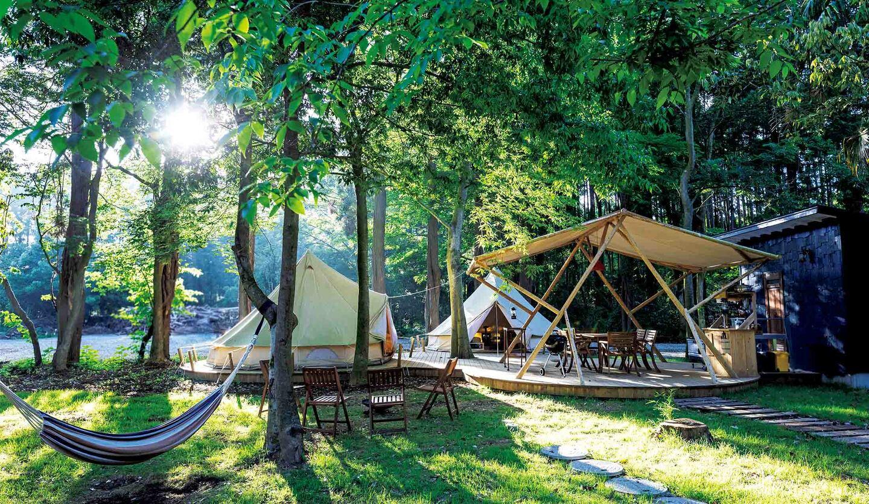 東京クラシックキャンプ