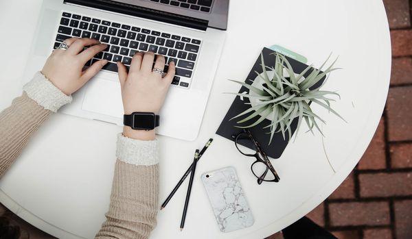 より効率よく仕事ができるようになる!すごい時間の使い方習慣3選
