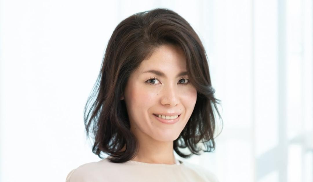 ミディアム代表:伊藤由佳さん(50歳/主婦)