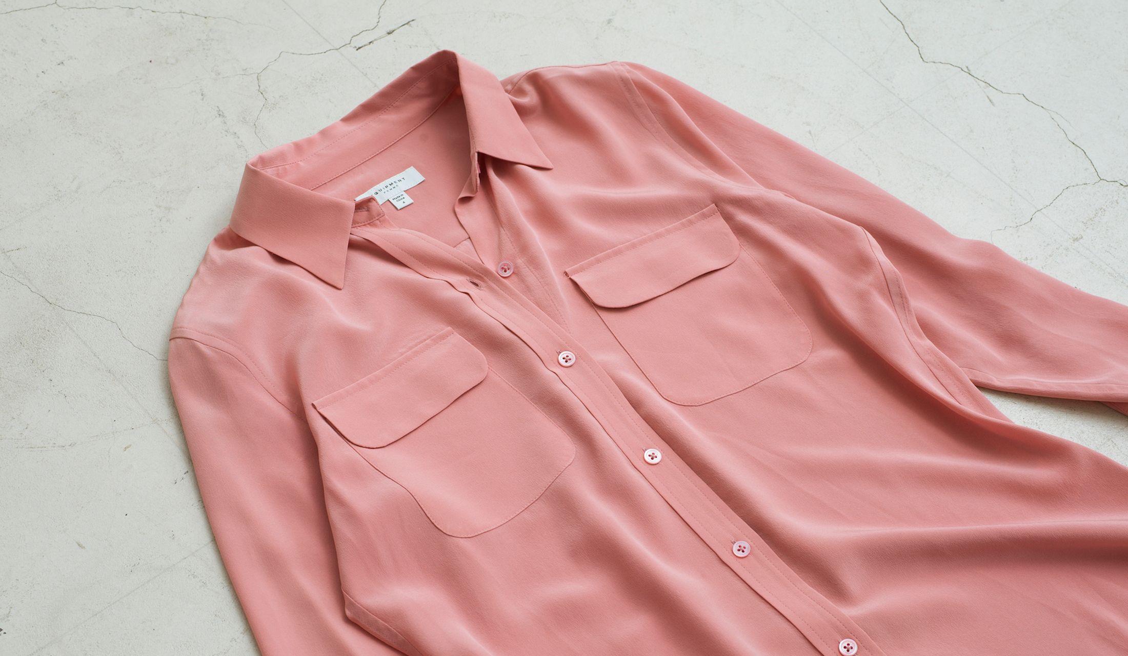エキップモン銀座店限定のシャツが登場