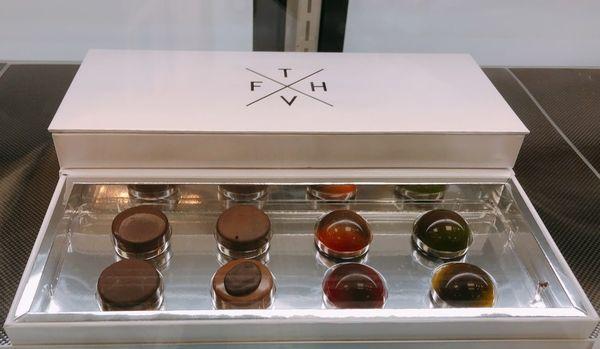 会場限定「ショコラ冷麺」が気になる!?「サロン・デュ・ショコラ2020」初登場ブランド&イートインメニューをチェック