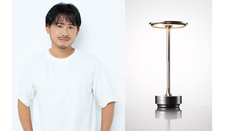 小田切さんがおすすめするハンディランプ