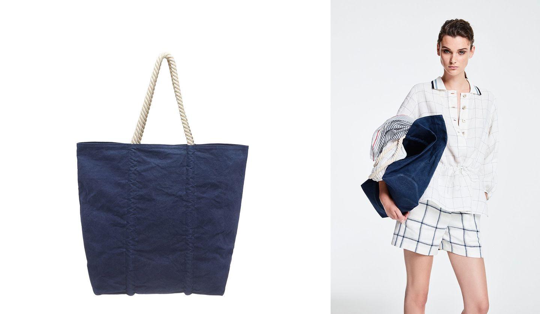 ジョルジオアルマーニの新作バッグ