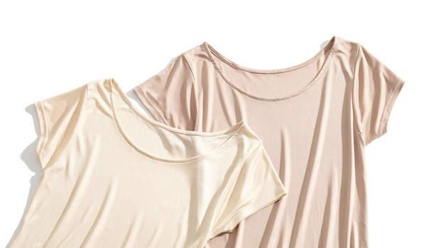 意外と知らない!着るだけで肌が綺麗になる「シルク下着」の秘密をプロが解説
