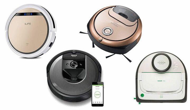 おすすめ高級ロボット掃除機6選|拭き掃除機能搭載の「ILIFE」や、一人暮らしに人気の高級ロボット掃除機など