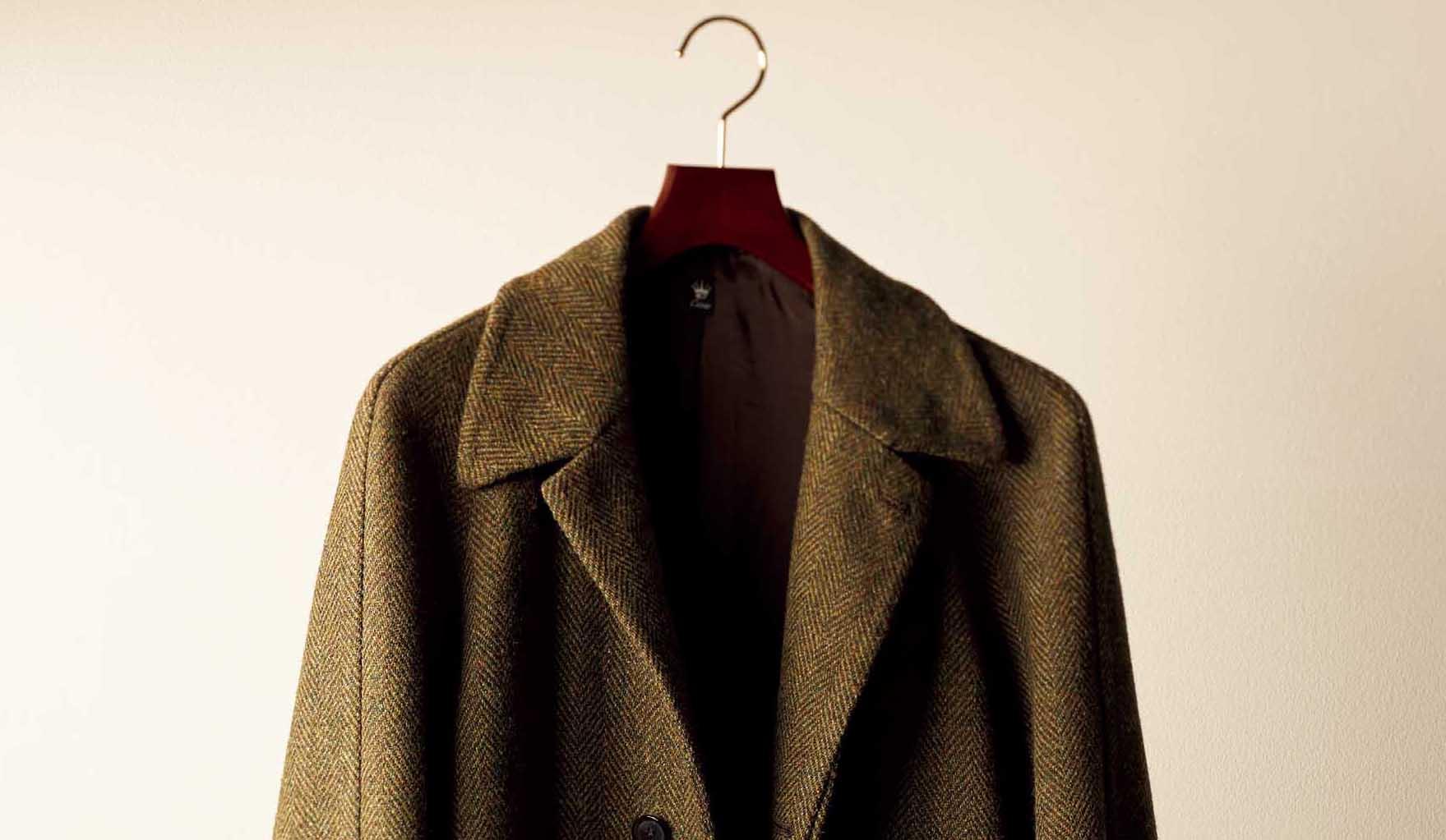 チッチオのコート