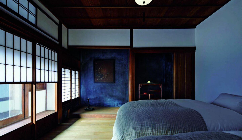 最新の宿「MARUYO HOTEL Semba(マルヨホテル せんば)」