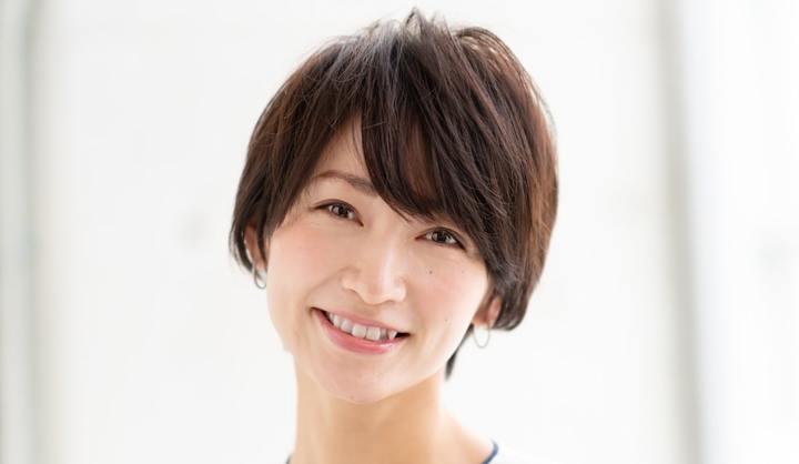伊與田愛子さん(40歳/主婦)のマッシュショート