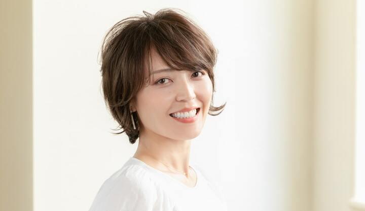 杉本京香さん(48歳/主婦)