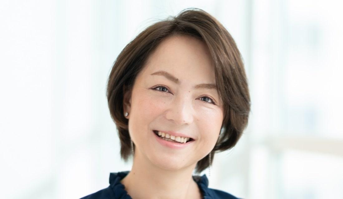 ショート代表:大西和子さん(44歳/会社員)
