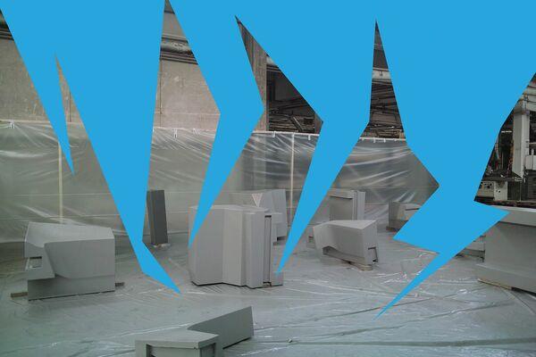 プラダ 青山店でコンテンポラリーな無料展示会を開催!デジタル画像による「本物の表現」を探求