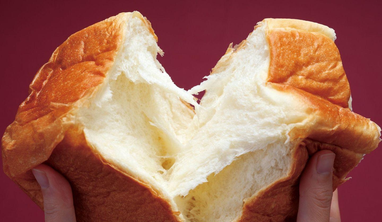 「偉大なる発明」食パンイメージ画像