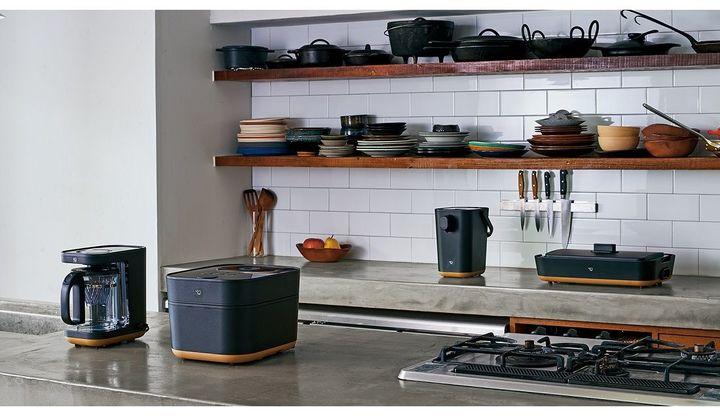 象印マホービンの「STAN.(スタン)」シリーズのIH炊飯ジャー、電動ポット、コーヒーメーカー、ホットプレート