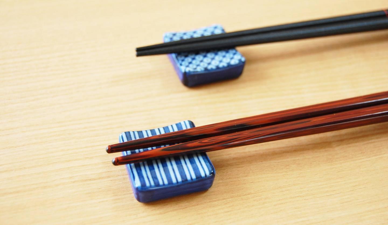 箸のNGマナー