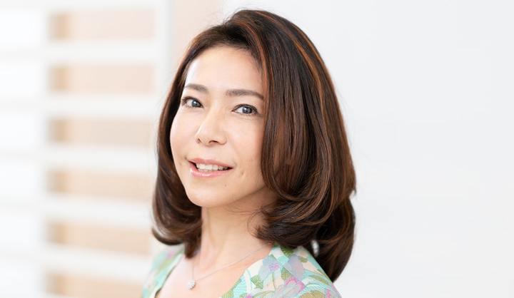 モンタルト陽子さん(52歳/料理研究家)