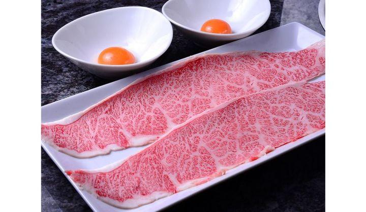 焼肉チャンピオンのお肉