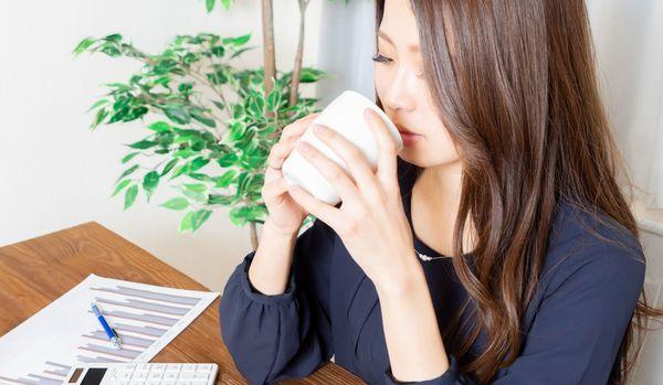 「紅茶」を飲めば仕事がデキる女性になれる!集中力や記憶力がUPする紅茶のおいしい飲み方