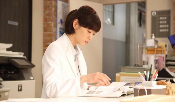 上野樹里さんが「生きた証」を探す感動の月9ドラマ「監察医朝顔」、第2話の見どころとは?