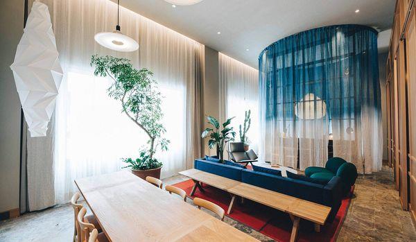 北欧と和がブレンド!兜町のデザインコンシャスなホテル「K5」で、インテリアのセンスを磨く!