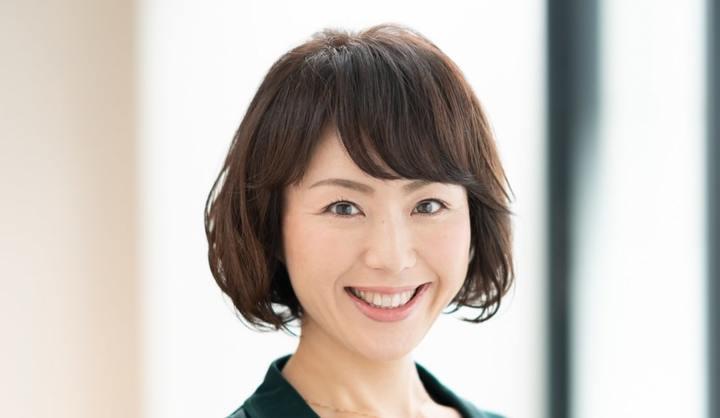 岩田美由紀さん(46歳/主婦)