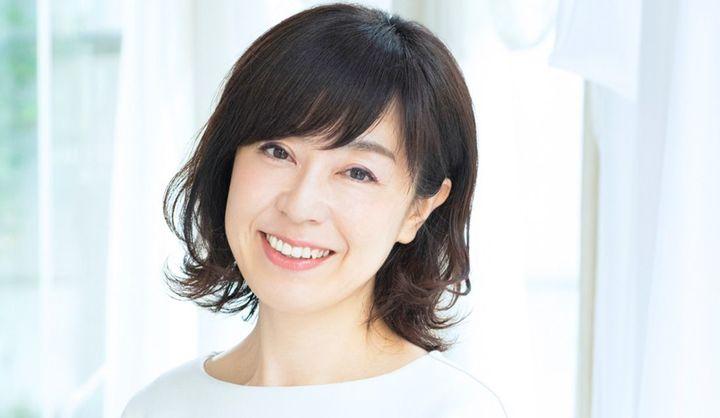 深澤佳弥乃さん(48歳/医療関係)