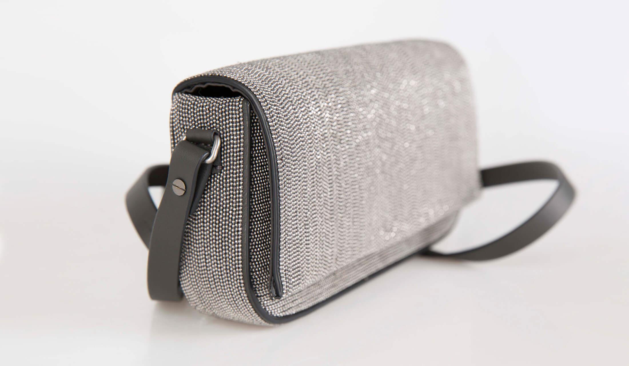 ブルネロ クチネリ( Brunello Cucinelli)から発売する世界100個限定の「シティ・プレシャス・ハンドバッグ」