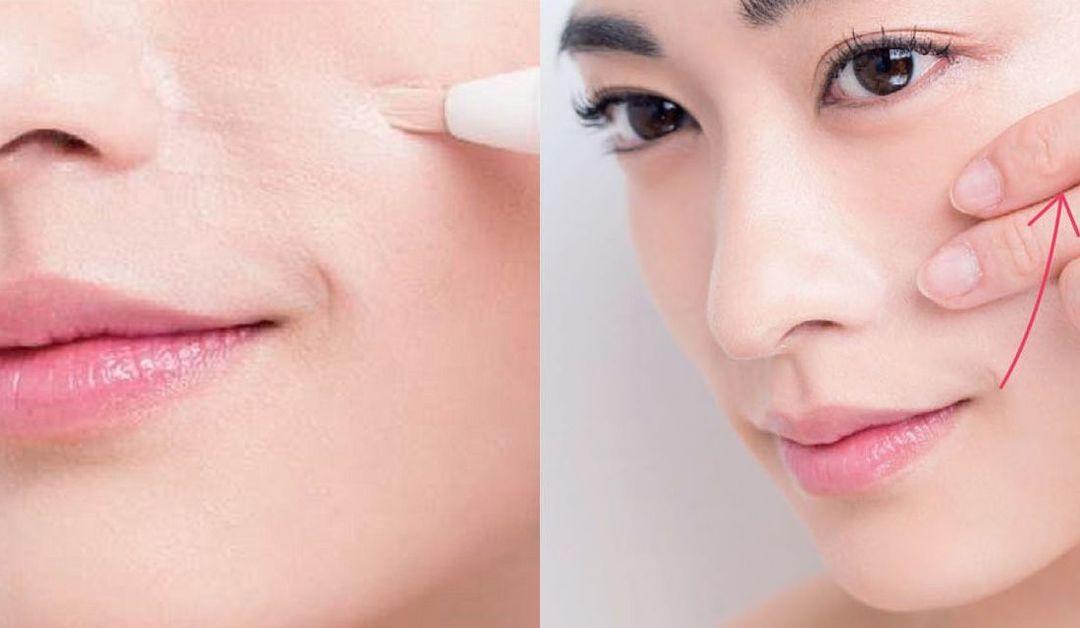 ほう れい 線 消す 方法 顔 の ほう れい 線 を 消す