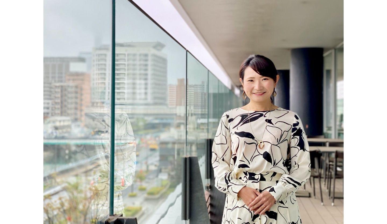 日本HP 宮野安理さん
