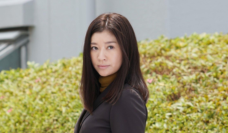 3話の大前春子(篠原涼子さん) ©日本テレビ