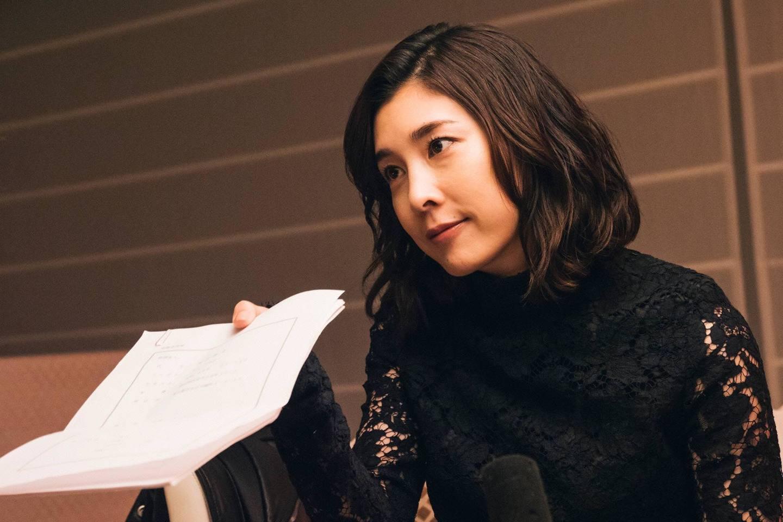 女優の竹内結子さん