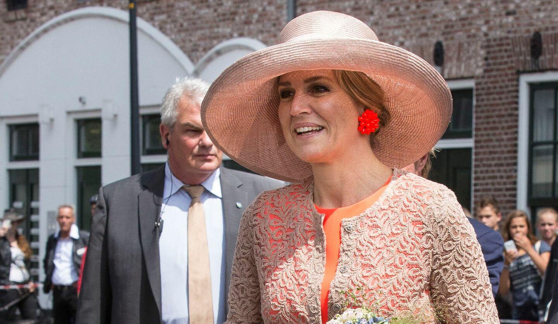 オランダ王妃マキシマ・ソレギエタ・セルティのファッション