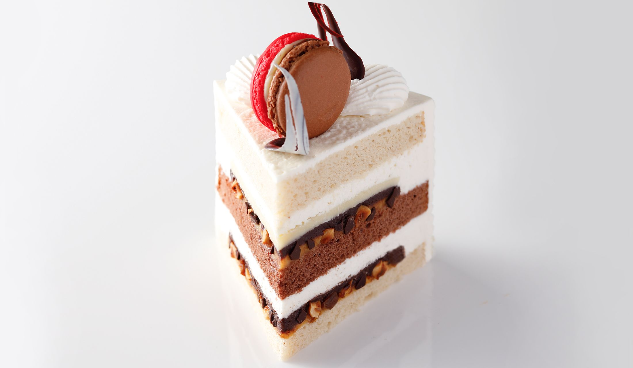 パティスリーSATSUKIのスーパーチョコレートショートケーキ