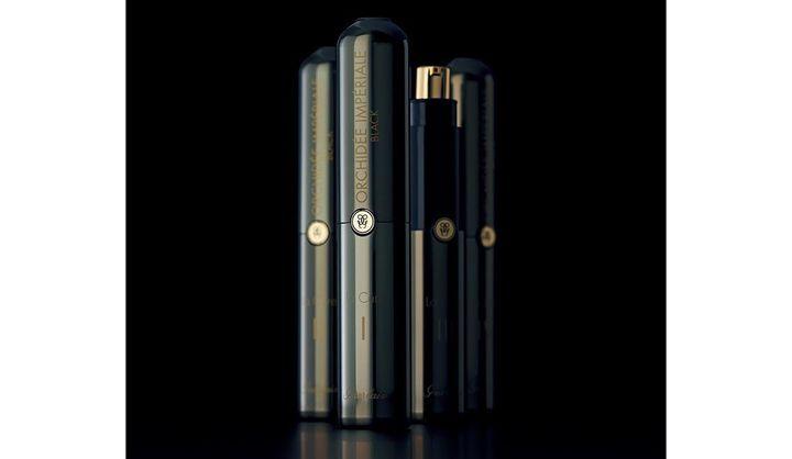 ゲラン オーキデ アンペリアル ブラック トリートメント 15ml×4本 ¥168,000(限定発売)
