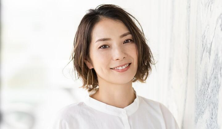 勇内佳子さん(42歳/主婦)