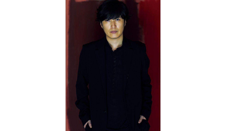 ピアニストの清塚信也さん