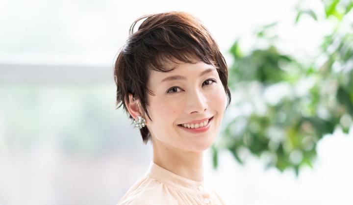 小田志津香さん(39歳/主婦)