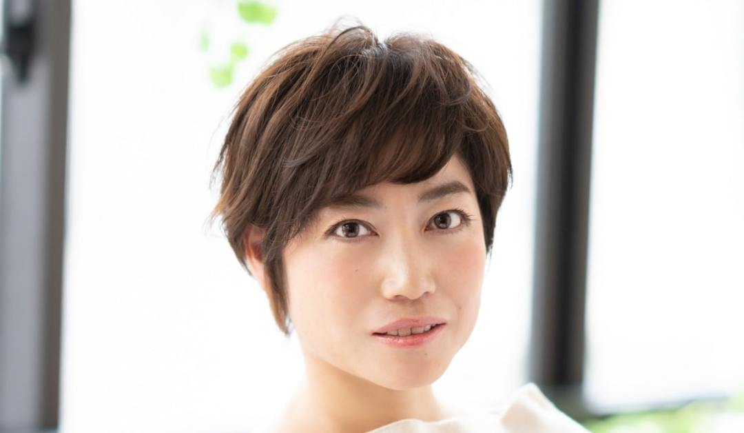 飯塚杏子さん(40歳/販売)