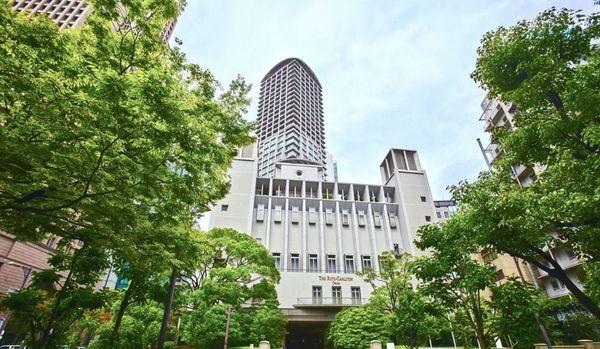 梅田の高級ホテル10選|ランチやディナーにも!憧れの空間で贅沢な時間を