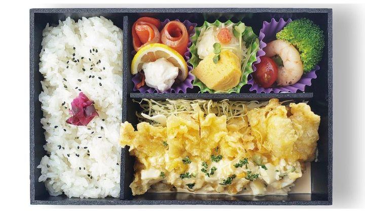 テイクアウト可能な東京の和食レストラン12選