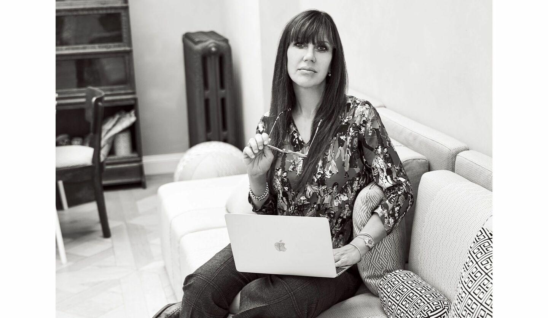 クリスティーナ・スィヴィエリ・タリアブエさん