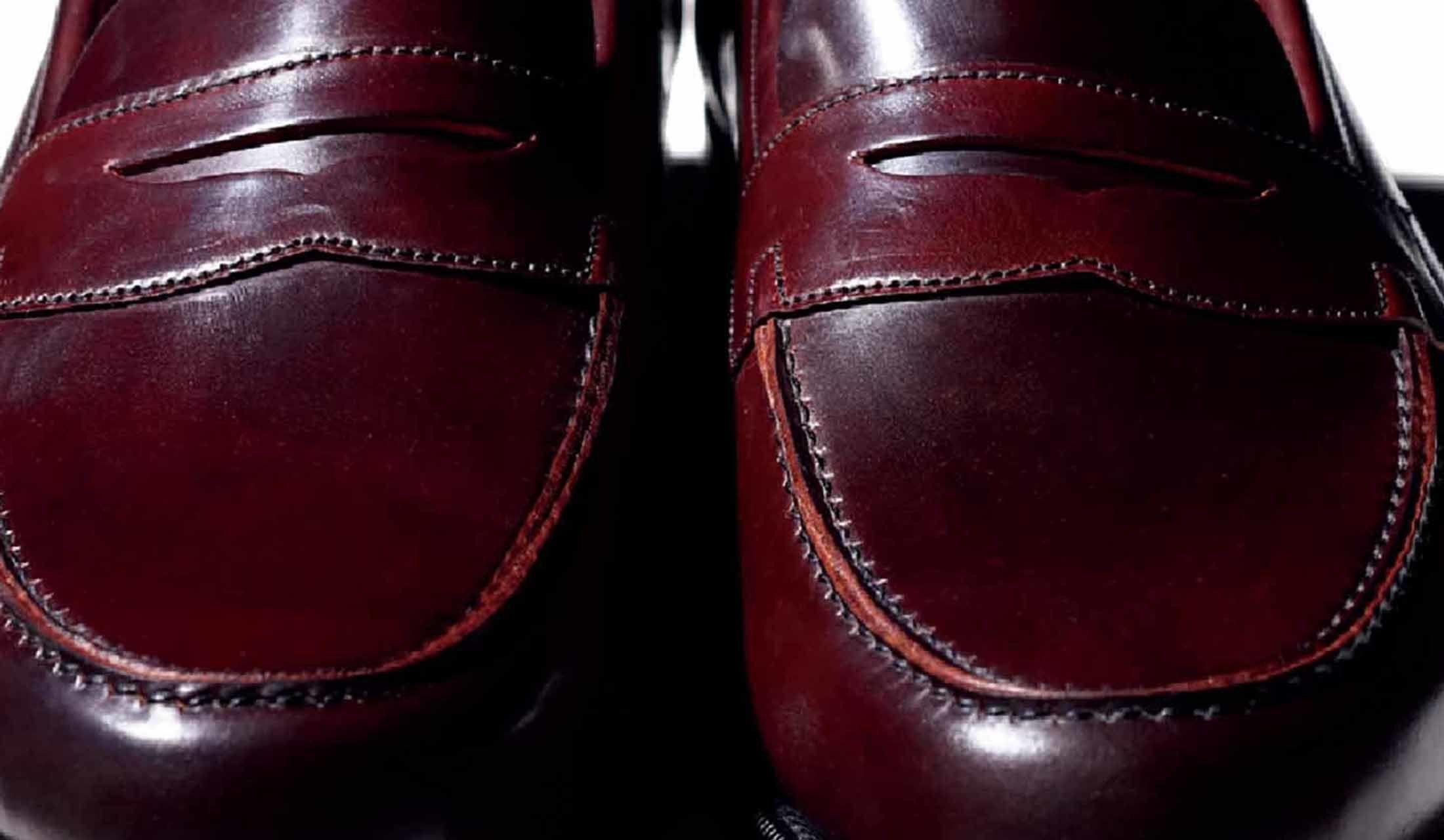 エドワードグリーンの靴