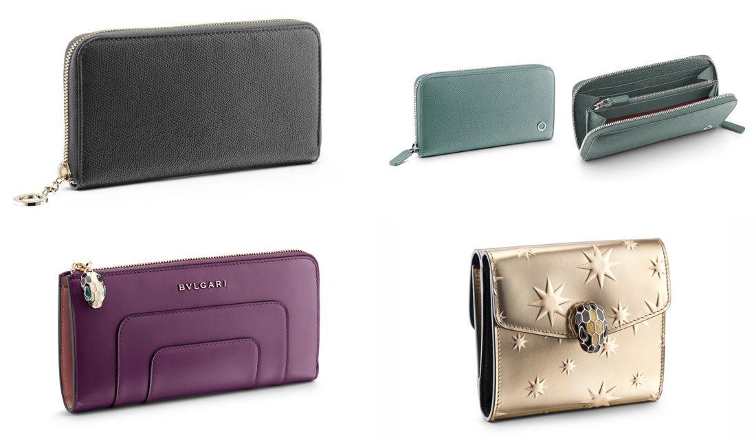 ブルガリ(BVLGARI)財布11選|人気色「黒」の長財布から、新作のレディース「ラウンドファスナー」まで